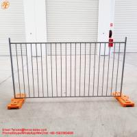 Cheap Security pool fence, Australia 1200 mm Swimming pool tube fence, aluminum pool fencing and gate for sale