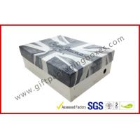 Cheap Customized Rigid Gift Boxes  for sale