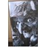 Buy cheap 30LPI FLIP effect lenticular large size 3d poster large format lenticular from wholesalers