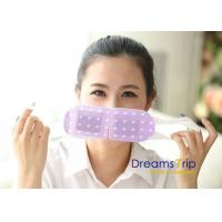 Cheap Lavender Heated Steam Eye Mask with Real vapor Released for Tired Dry Eyes for sale