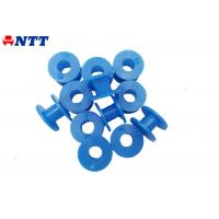 Cheap PP Resin Multi Color Injection Molding 16 Cavities Double Injection Molding for sale