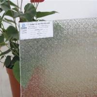 Cheap Tempered Rolled Glass for sale