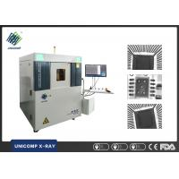 Cheap UNICOMP Metal X Ray Machine For BGA Connectivity And Analysis AX9100 for sale