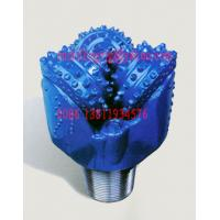 Cheap API Sealed Steel Tooth Tricone Drill Bit for Rotary Mining Drilling IADC 214 / 215 / 216 / 217 for sale
