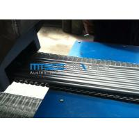 Buy cheap EN10216-5 TC1 D4 / T3 Stainless Steel Instrument Tubing Food Grade from wholesalers