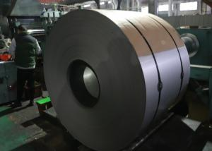 China 316 2B cold rolled Stainless Steel Coil on sale