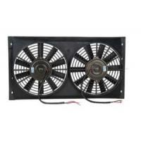 Cheap Universal Auto Condensing Fan /Universal Auto Cooling Fan for sale