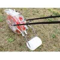 Cheap high quality agriculture and garden used portable hand seeder for rice corn planter wholesale
