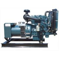 Cheap 7.5kva to 25kva diesel engine silent home power generator for sale