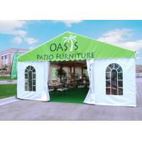 Cheap China Aluminum Frame Canopy Outdoor Event Tent for Party Exhibition for sale