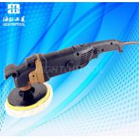 Cheap 1200W Electric Granite Marble Stone Dry Polisher wholesale