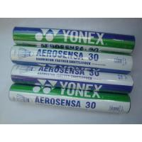 China YONEX AEROSENSA 30 Badminton Shuttlecock on sale