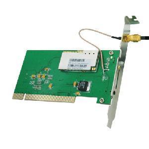 Cheap Linux PCI 3G HSDPA Wireless Modem for sale