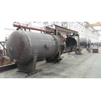 Buy cheap Oil Horizontal Pressure Leaf Filter For Food Industries No Leakage from wholesalers