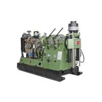 Cheap XY-44A core drill diesel engine or electrical engine for sale