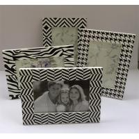 Cheap Frame  MDF Photo Frame Wooden frames Photo Frame in Europe and America in Europe and Ameri for sale