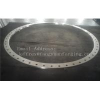 Cheap 1.4835 Stainless Steel Rolled  Forged Rings Metal Forgings 1.4835 for sale