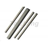 Quality Finished Bucking Tungsten Carbide Square Bar For Ceramic Tile Cutters Blanks wholesale