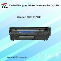 Cheap Compatible for Canon 103 toner cartridge for sale