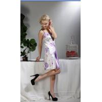 Cheap Ladies Summer Cheap Comfortable Satin Sleep Dress for sale