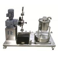 China Accurate Feed Rates Micro Feeder Machine For Multi Component Materials on sale