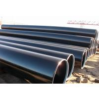 Cheap Seamless API 5L X52 Pipe For High Pressure Boiler , API 5L Steel Pipe for sale