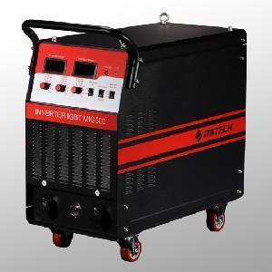 Cheap IGBT Welding Equipment (IGBT MIG500) for sale