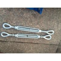 """Buy cheap 3/8"""" Size Rigging Hardware Hot Forged Turnbuckle For Wire Rope Fittings from wholesalers"""