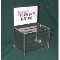 Buy cheap Transparent Suggestion Box (AB-25) from wholesalers