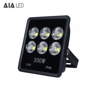 Cheap New aluminum spot light IP66 high power led flood lamp COB 300W LED Flood lighting for sale