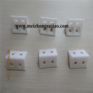 China Plastic kitchen cabinet corner bracket, kitchen cabinet accessories on sale