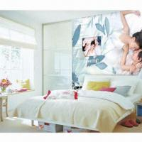 Cheap Wall Poster for Decoration and Advertisement, with Matte/Glossy Surface Finish for sale