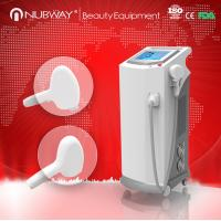 2016  medical CE approved vertical spa use women hair removal machine