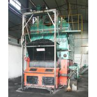 Cheap Industrial Boiler Systems Auxiliary Equipment High De-Dusting Efficiency for sale