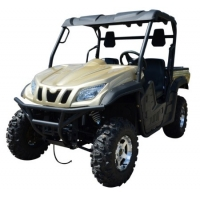 China CVT AMT Cluth 650cc Side By Side Utv Offroad Utility Vehicle on sale