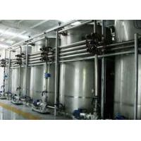 Cheap Anti Fatigue Beverage Production Line , Health Care Drink Production Line for sale