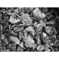 Cheap 3105 Grade Silicon Metal / Chromium Metal For Semiconductor and Aluminum Alloys for sale