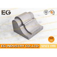 Buy cheap Fine Grain Custom Graphite Die Mold For Diamond Continuous Casting 13% Porosity from wholesalers