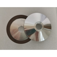 Buy cheap Sharpen Aluminum Substrate 4A2 CBN Diamond Wheel from wholesalers