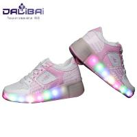 Cheap Comfortable Lining led light up kids kids roller skate shoes wholesale