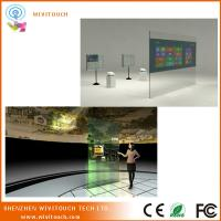touch screen glass film projected capactive touch foil