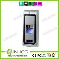 Buy cheap IP65 Weather Proof Biometric Readers for Access Control System from Wholesalers