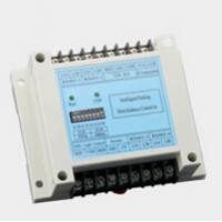 Ultrasonic Vehicle Detector With LED Lights For Parking Lot Guidance System