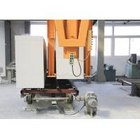 Buy cheap AAC Sand Lime Or Fly Ash Autoclaved Aerated Concrete Plant from wholesalers