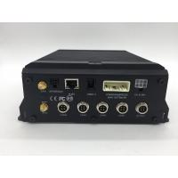 Cheap 4ch 1080P HDD Mobile DVR R vehicle PTZ Security DVR Recorder,2TB HDD car DVR factory for sale