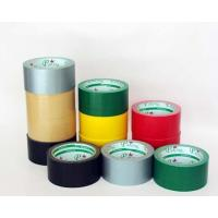 Buy cheap Carpet / supermarket sealing / wrapping heavy duty duct tapes temperature resistance from wholesalers
