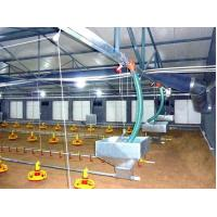 Cheap Poultry Equipment , Stockbreeding Machine , Poultry cellulose Cooling Pad NorthHusbandry for sale