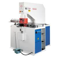 Cheap Four-Column Hydraulic Punching Machine for sale