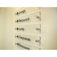 Cheap Acrylic Signage (AS-17) for sale