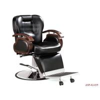 Quality ASF-02-035 Beauty Shop Equipment Reclining Barber Chair ,Hair Salon Chair Supplier for sale